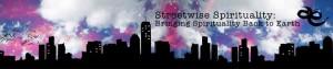 Streetwise Spirituality Logo