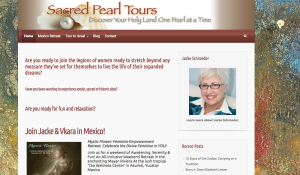 Sacred Pearl Tours