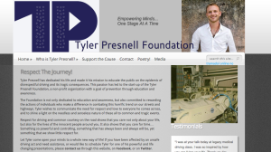 Tyler Presnell Foundation