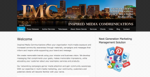 Inspired Media Communications