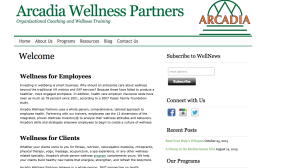 Arcadia Wellness Partners