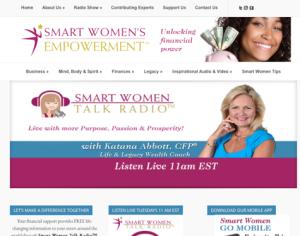 Smart Women's Empowerment
