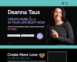 Deanna Taus