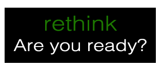 rethinkareyouready