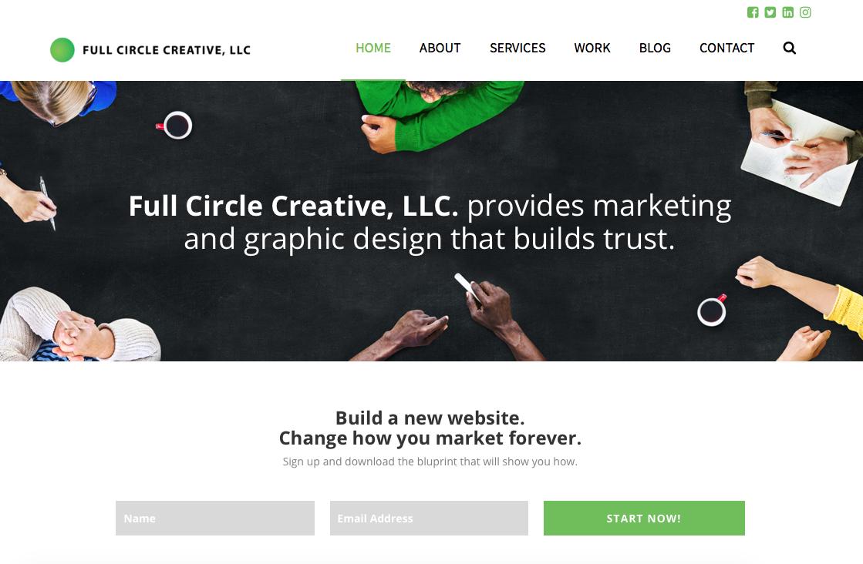 Full Circle Creative, LLC